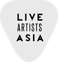 Live Artist Asia